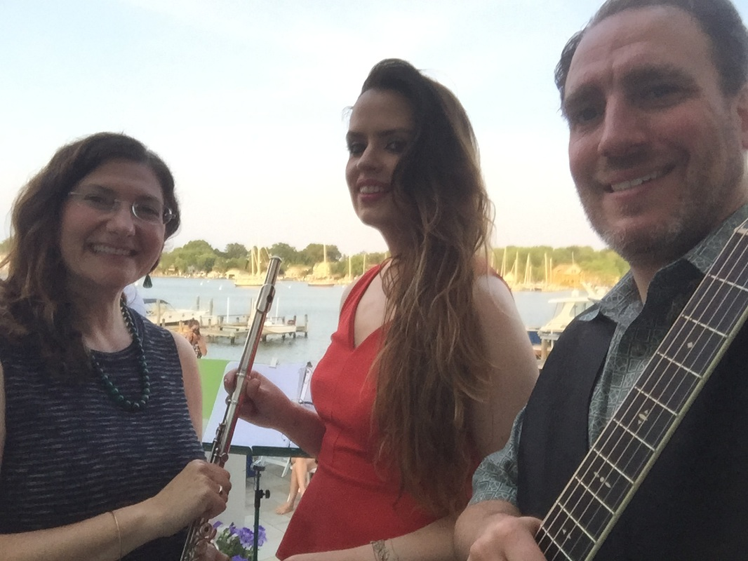 Celtic band for private events in Maryland